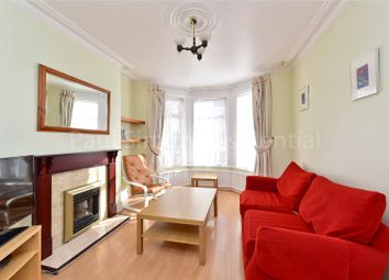Thumbnail 4 bed terraced house for sale in Chesterfield Gardens, Harringay, London