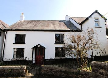 Thumbnail 3 bed detached house to rent in South Zeal, Okehampton