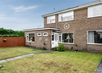 3 bed semi-detached house for sale in The Glebe, Stockton-On-Tees, Durham TS20