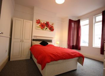 Thumbnail Room to rent in Bacheler Street, Hull