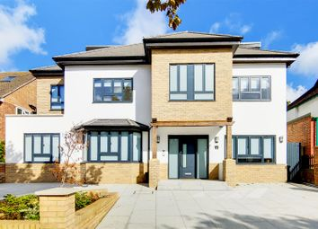 Thumbnail 3 bed flat for sale in Neeld Crescent, London