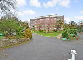 Thumbnail 2 bed flat for sale in Duncan House, The Warberries, Torquay
