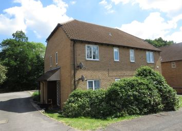 Thumbnail 1 bedroom maisonette for sale in Faygate Way, Lower Earley, Reading
