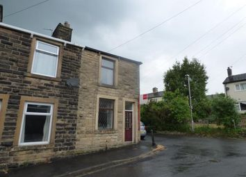 Thumbnail 2 bed end terrace house for sale in Jubilee Street, Read, Burnley, Lancashire
