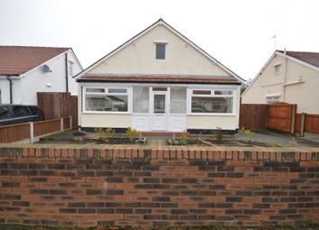 Thumbnail 2 bed bungalow for sale in Neva Avenue, Moreton, Wirral