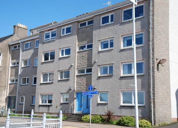 Thumbnail 1 bedroom flat to rent in Albert Road, Gourock