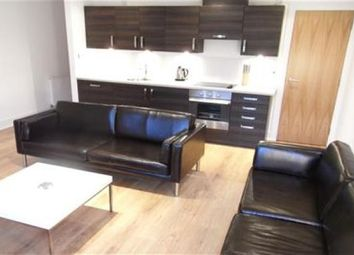 Thumbnail 1 bed flat to rent in Virginia Street, City Centre