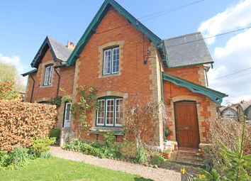 Thumbnail 2 bed cottage for sale in The Triangle, Kenton, Exeter
