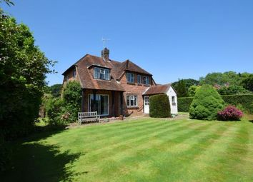 Thumbnail 3 bed detached house for sale in Mill Lane, Hellingly, Hailsham, East Sussex