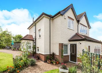 Thumbnail 5 bed detached house for sale in Beech Avenue, Ripley