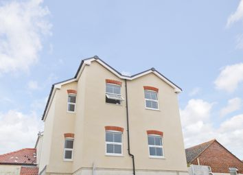 Thumbnail 2 bedroom flat for sale in Regent Street, Shanklin