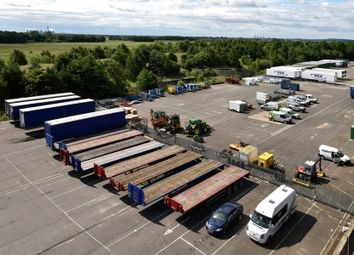 Thumbnail Industrial to let in Business Park, Selby