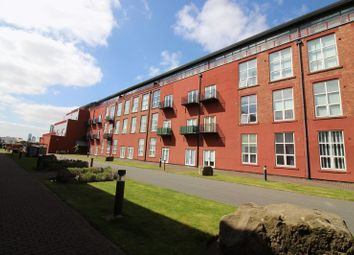 Thumbnail 3 bed flat for sale in Commercial Road, Kirkdale, Liverpool