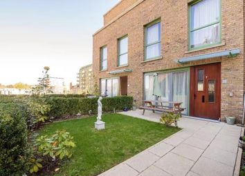 Thumbnail 3 bed town house to rent in 13 Astell Road, London