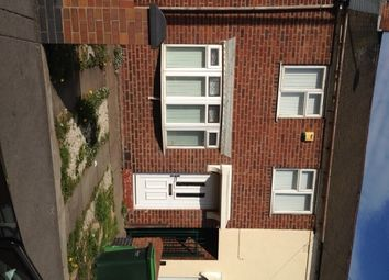Thumbnail 3 bedroom terraced house to rent in Wood Lane, West Bromwich
