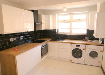 Thumbnail 4 bed terraced house to rent in Claremont Road, Rusholme, Manchester