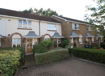 Thumbnail 2 bed terraced house to rent in Kingsley Mews, Chislehurst