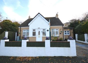 Thumbnail 3 bed detached bungalow for sale in Colchester Road, Holland-On-Sea, Clacton-On-Sea