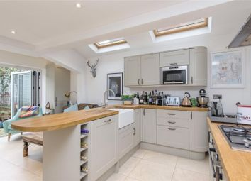 Thumbnail 2 bed flat for sale in Camborne Road, London