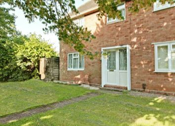 Thumbnail 3 bedroom terraced house to rent in Shaw Close, Cheshunt, Waltham Cross