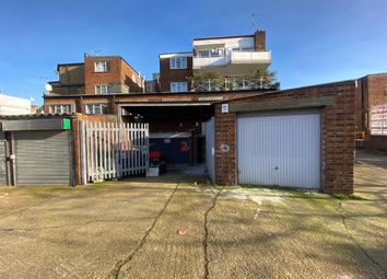 Thumbnail Industrial to let in Gladstone Parade, Edgware Road, London