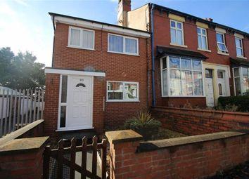 Thumbnail 3 bed terraced house for sale in Tulketh Road, Ashton-On-Ribble, Preston