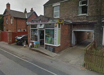 Thumbnail Retail premises for sale in Edenfield Villas, Marlborough Avenue, Hornsea