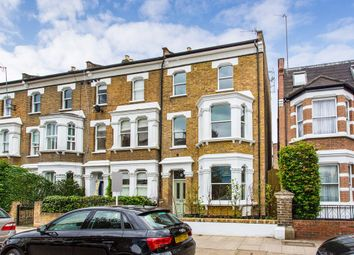 Thumbnail Terraced house for sale in Frithville Gardens, London