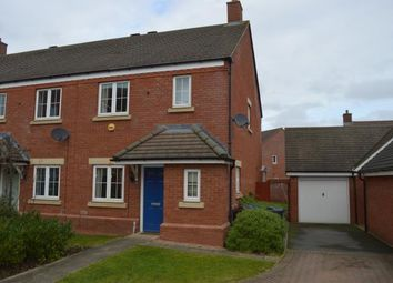 Thumbnail Property for sale in Alamein Way, Sandfields, Lichfield, Staffordshire