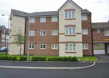 Thumbnail 2 bed terraced house for sale in Ruskin Court Ruskin Court, Farnworth, Bolton