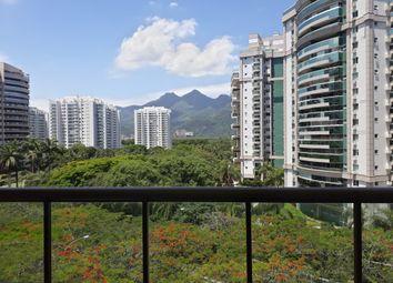 Thumbnail 4 bed terraced house for sale in Av Dos Flamboyantes, Barra Da Tijuca, Rio De Janeiro
