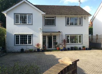 4 bed detached house for sale in Wimborne Road, Talbot Woods, Bournemouth BH3