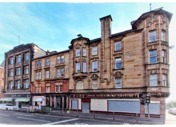 Thumbnail 2 bed flat for sale in Bridge Street, Glasgow