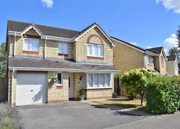 4 bed detached house for sale in Oak Road, Chippenham, Wiltshire SN14