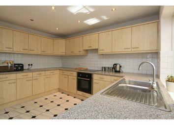 Thumbnail 4 bed town house to rent in Patterdale Close, Bromley