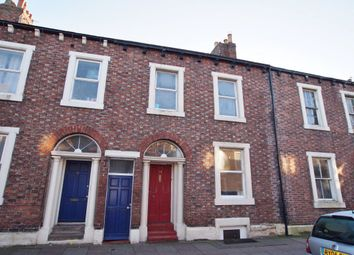 Thumbnail 4 bed terraced house to rent in Tait Street, Carlisle