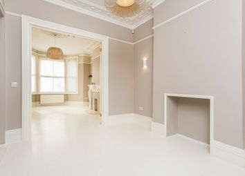 Thumbnail 5 bed terraced house to rent in Aynhoe Road, London
