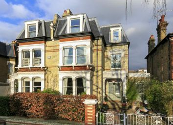 Thumbnail 5 bed property for sale in Priory Road, Kew
