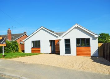 Thumbnail 3 bed detached bungalow for sale in Phillips Road, Marnhull, Sturminster Newton