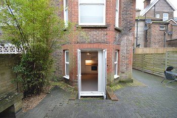Thumbnail 1 bed property to rent in Goldings Court, 27 Boltro Road, Haywards Heath, West Sussex