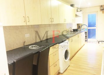 Thumbnail 3 bed flat to rent in Raleigh Road, Southall