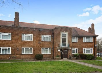 Thumbnail 3 bed flat for sale in Peal Gardens, London