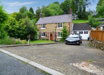 3 bed detached house for sale in Bryn Road, Moss, Wrexham LL11
