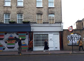 Thumbnail Retail premises to let in 54, Atlantic Road, Brixton