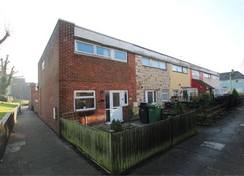 Thumbnail 4 bed end terrace house for sale in Hollington Old Lane, St Leonards-On-Sea, East Sussex