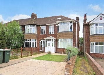 Thumbnail 3 bed end terrace house for sale in Sandhurst Grove, Coventry