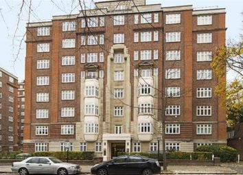 Thumbnail 1 bed flat for sale in Grove Hall Court, Hall Road, St John's Wood, London