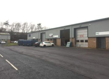 Thumbnail Warehouse for sale in Beechburn Industrial Estate, Prospect Road, Crook