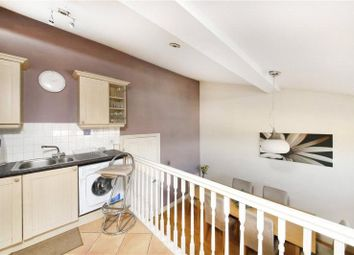 Thumbnail 2 bedroom flat to rent in Falconbrook Mansions, 262 Balham High Road, Balham, London