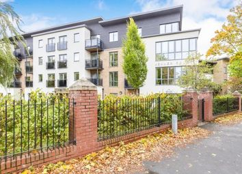 Thumbnail 2 bed flat for sale in Jenner Court, St. Georges Road, Cheltenham, Gloucestershire
